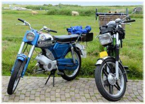 Zündapp Z810 Test: Ursprung waren Motorräder